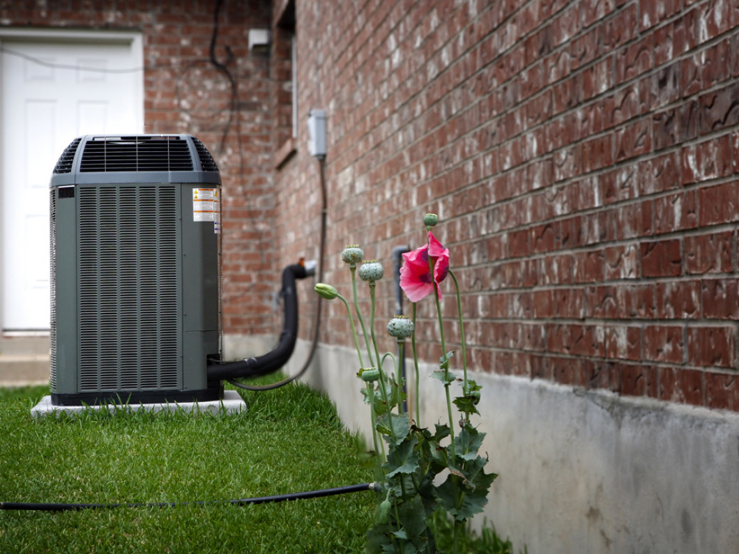 Keep your HVAC system in tip-top shape